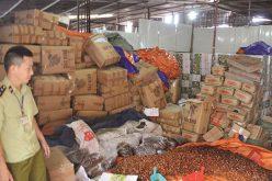Cuộc chiến chống thực phẩm bẩn
