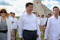 """Trung Quốc thâm nhập """"sân sau"""" của Mỹ"""