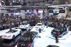 """Thị trường ô tô cuối năm ảm đạm, Thaco, Toyota đành """"dậm chân tại chỗ"""""""