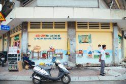 Hà Nội và Sài Gòn khác lạ trong dự án 'Việt Nam sau tay lái'