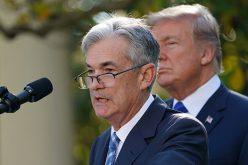 Chân dung tân Chủ tịch Fed Jerome Powell