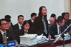 Đại án PVC: Luật sư của Trịnh Xuân Thanh đề nghị dỡ bỏ lệnh kê biên tài sản
