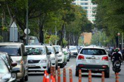 TP.HCM chuẩn bị phương án thu phí ô tô vào trung tâm