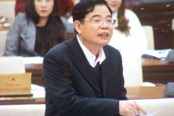 Ủy ban thường vụ Quốc hội cho ý kiến về điều chỉnh vốn 2 dự án thủy lợi