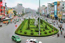 """Địa ốc 24h: Những tuyến đường """"đắt nhất hành tinh"""" ở Thủ đô"""