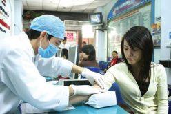 Chương trình mục tiêu Y tế – Dân số được bố trí kinh phí 1.029 tỷ đồng