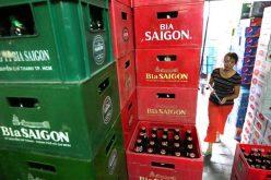 Người Việt uống hơn 4 tỷ lít bia/năm