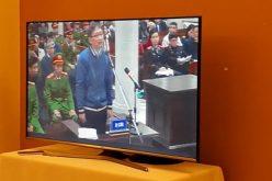 Đại án PVC: Trịnh Xuân Thanh khai gì trước tòa?
