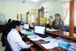 Bộ Tài chính tiên phong cắt giảm chi phí cho doanh nghiệp
