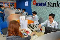 Tái cơ cấu DongA Bank: Đã thu hồi được 12.100 tỷ đồng nợ có vấn đề