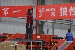 JD.com tuyên bố trở thành một trong những nhà đầu tư lớn nhất của Tiki
