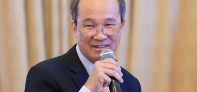 Chủ tịch Sacombank chính thức từ bỏ chức vụ ở 4 công ty khác