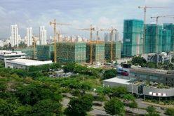 Khu vực phía Đông và Nam sẽ tiếp tục là điểm nóng của thị trường bất động sản TP.HCM
