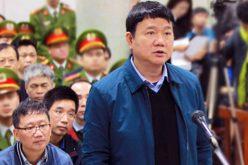 """Viện Kiểm sát kết luận sai phạm của ông Đinh La Thăng """"có lợi ích nhóm"""""""