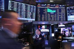 Chỉ số Dow Jones để tuột mốc 26.000 điểm