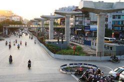 Hà Nội kiến nghị cho Vingroup và T&T làm đường sắt đô thị