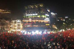 Văn phòng Chủ tịch nước đề nghị làm thủ tục tặng huân chương cho U23 Việt Nam