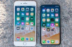 Công nghệ 24h: iPhone 8 đang hút khách hơn iPhone X