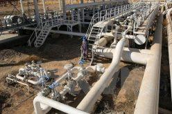 Tình trạng xung đột ở khu vực Trung Đông đang hỗ trợ giá dầu