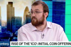 Đồng sáng lập Ethereum: Thị trường tiền ảo sẽ sụp