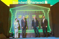 Standard Chartered Việt Nam mở chi nhánh thứ 4