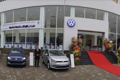 Volkswagen khai trương đại lý đạt chuẩn 4S toàn cầu tại Hà Nội