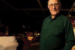 Ingvar Kamprad: Nguồn cảm hứng cho nhiều doanh nhân
