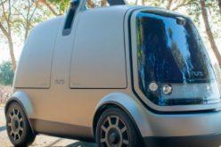 Kỹ sư Google bỏ việc, lập startup xe tự lái