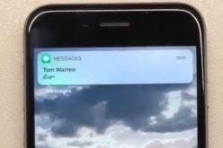 Nhiều ứng dụng cho iPhone bị treo vì ký tự lạ