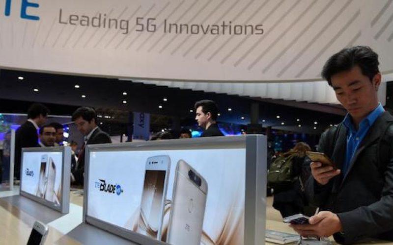 Bị cảnh báo nguy cơ mất an ninh, điện thoại mang thương hiệu Trung Quốc vẫn bán tốt ở Mỹ