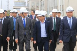 Tập đoàn với 4 dự án yếu kém ngành công thương có chủ tịch mới