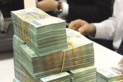Thu ngân sách tháng 1 đạt hơn 114 nghìn tỷ đồng