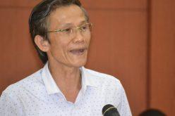 Cảnh cáo Giám đốc Sở Nội vụ Quảng Nam