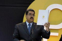 Venezuela tính tung tiếp tiền ảo thứ nhì