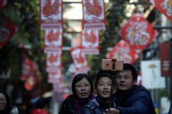 Người Trung Quốc đổ xô ra nước ngoài ăn Tết Âm lịch