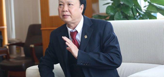 Cha đẻ Ví Việt: Gom tỷ USD từ 1 USD