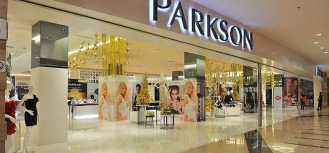 """Doanh nghiệp 24h: """"Đại gia"""" Parkson tiếp tục lỗ nặng trong năm 2017"""