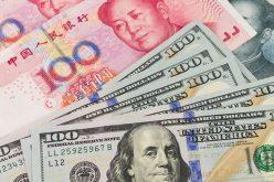Trung Quốc nâng tỷ giá trung tâm của NDT so với USD lên mức cao nhất