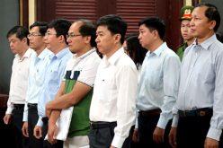 13 luật sư bào chữa cho cựu nữ trưởng phòng Navibank