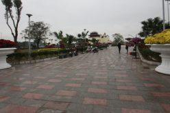 Nghi vấn sai phạm gần 52 tỷ đồng tại dự án công viên đẹp nhất Hải Phòng