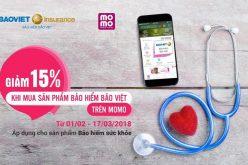 Bảo hiểm Bảo Việt ký hợp đồng hợp tác cùng MoMo