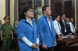 Đại án Huyền Như: Dàn nguyên lãnh đạo Navibank hầu tòa