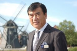 """Hideo Sawada – Từ người sinh viên nghèo đến """"ông trùm"""" ngành du lịch Nhật"""