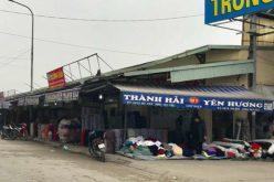 Tại sao ki ốt tại chợ Ninh Hiệp có giá gấp 3 biệt thự hạng sang?