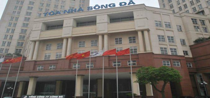 Cổ phiếu Tổng công ty Sông Đà lên UPCoM với giá 11.100 đồng/cổ phần