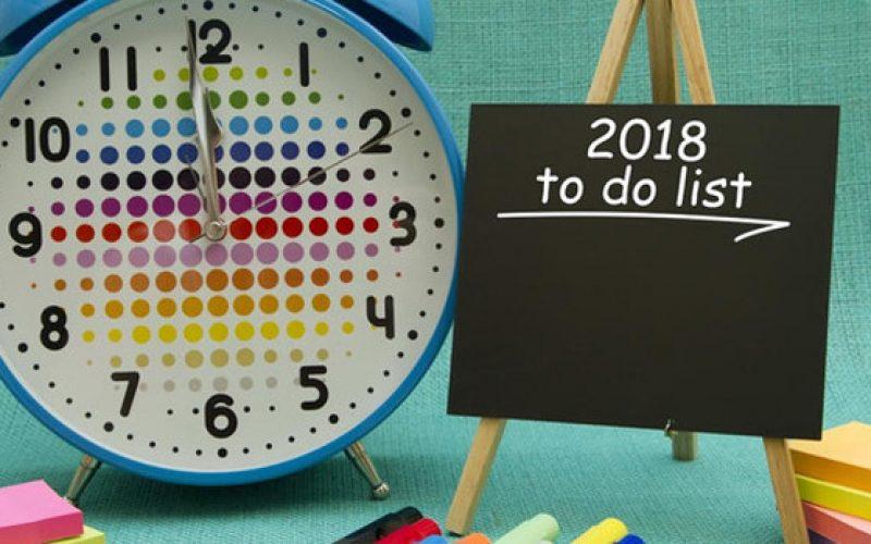 Những ngày cuối năm, bạn trẻ nên làm gì?