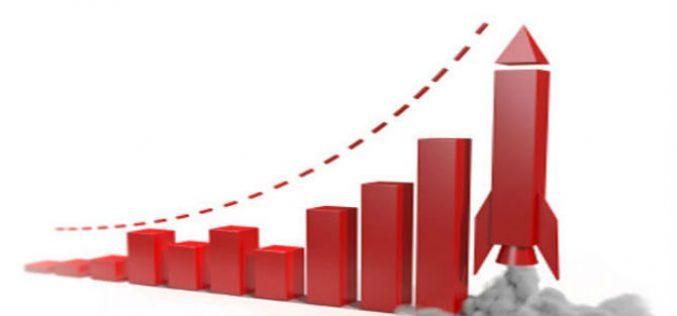 Chứng khoán tăng giá, nhà đầu tư tranh thủ chốt lời