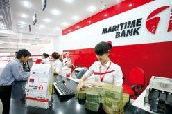 SCIC rao bán 2,4 triệu cổ phần Maritime Bank với giá 12.400 đồng/cổ phần