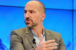 """CEO Uber đáp trả tin đồn """"buông"""" Đông Nam Á cho Grab"""