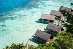 10 hòn đảo nghỉ dưỡng hàng đầu khu vực châu Á – Thái Bình Dương